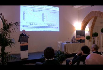 Neuropsicofarmacologia, alla casa di cura Morana giornata di studi con scienziati internazionali