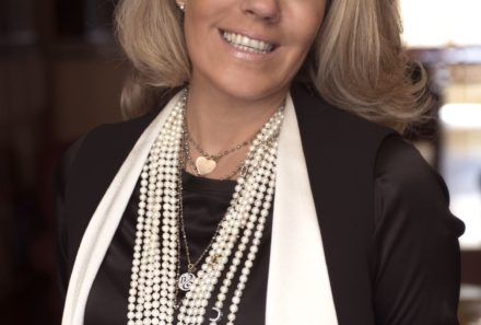 Barbara Cittadini Presidente nazionale AIOP