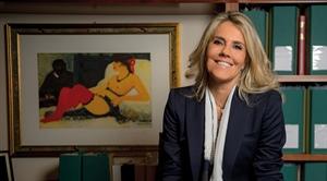 Barbara Cittadini nominata Cavaliere del Lavoro