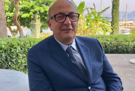 Marco Ferlazzo è il nuovo presidente di Aiop Sicilia