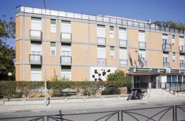Maria Eleonora Hospital