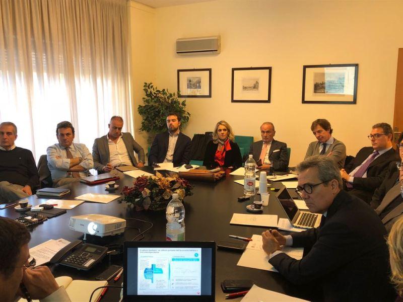 UNICREDIT e AIOP Sicilia : sinergie a supporto delle Aziende e dei pazienti