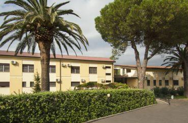 """Casa di Cura """"Villa dei Gerani"""" di Carmide S.r.l."""