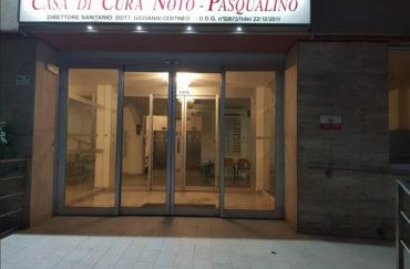 Casa di Cura Noto Pasqualino S.R.L