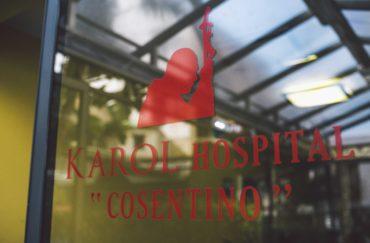 "Karol Hospital ""Cosentino"" S.R.L."