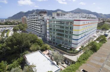 La Maddalena SpA – Dipartimento oncologico di III livello