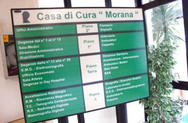 Casa Di Cura Morana S.R.L.