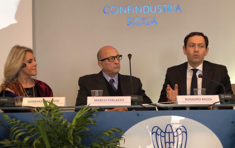 AIOP Sicilia: presentato il 1° Bilancio sociale aggregato regionale – Sede di Sicindustria, 14 novembre 2019