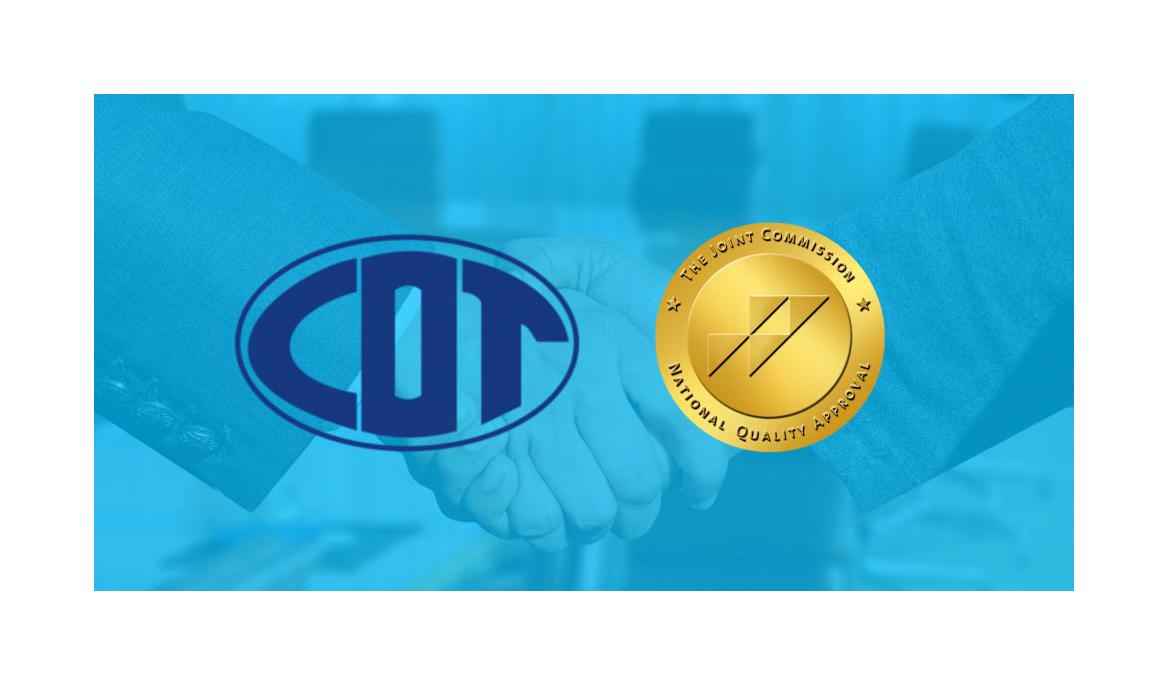 COT Ottiene il Terzo Accreditamento JCI