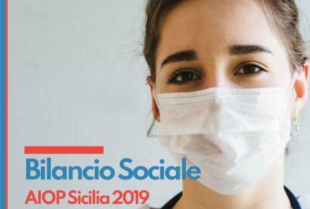 Aiop Sicilia presenta il Bilancio sociale