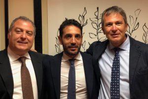 Aiop Sicilia, eletto il nuovo direttivo Carmelo Tropea presidente, il vice è Gustavo Barresi