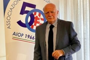 Aiop Palermo, Luigi Triolo confermato presidente