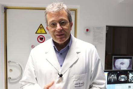Radioterapia, alla Casa di Cura Macchiarella di Palermo un macchinario unico in Italia: trattamenti precisi e molto più veloci